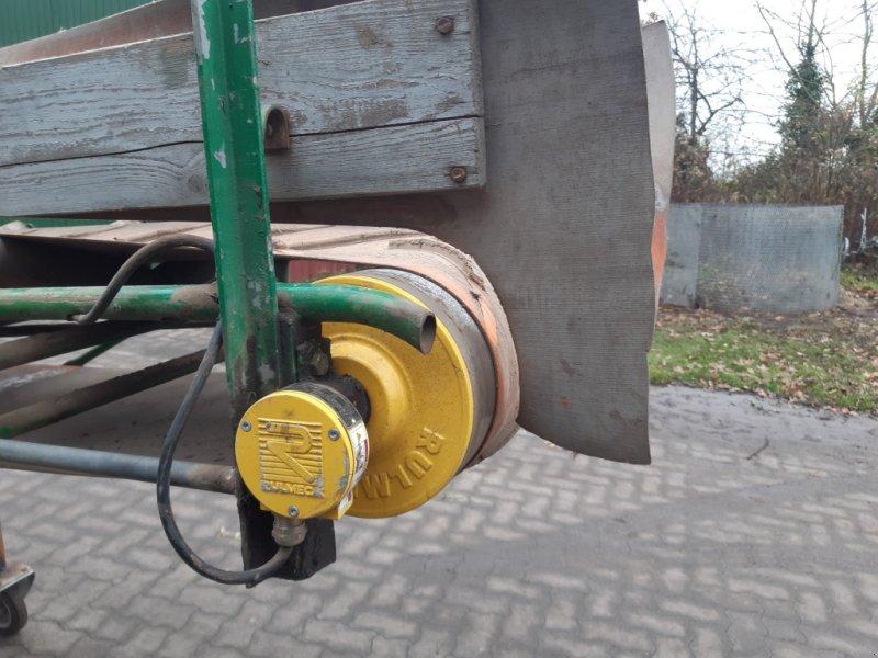 Kartoffellagerungstechnik типа Sonstige Förderband 6m, Gebrauchtmaschine в Tiddische (Фотография 1)
