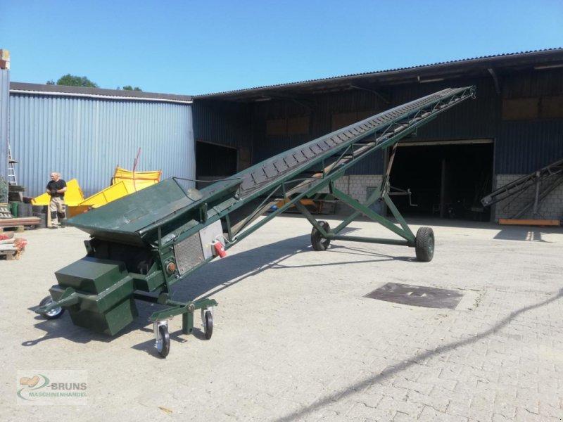 Kartoffellagerungstechnik типа Sonstige Förderband, Gebrauchtmaschine в Neuss (Фотография 1)