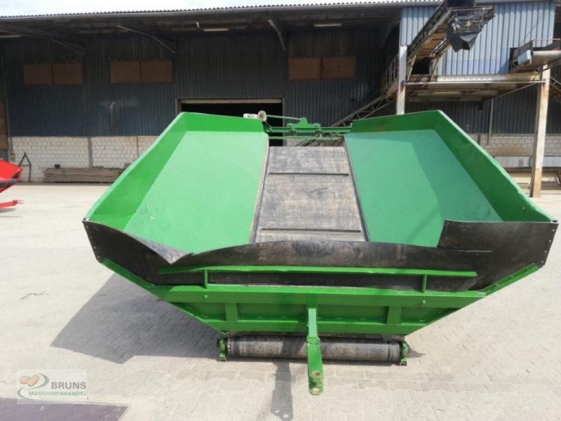 Kartoffellagerungstechnik типа Sonstige Sonstige Annahmebunker AL 1200, Gebrauchtmaschine в Neuss (Фотография 1)