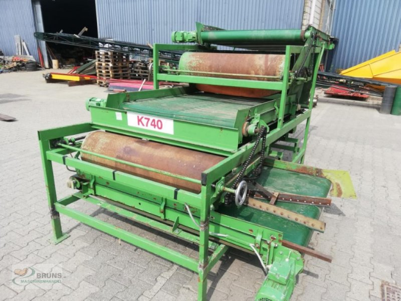 Kartoffellagerungstechnik типа Sonstige Sonstige Dehne K 740, Gebrauchtmaschine в Neuss (Фотография 1)