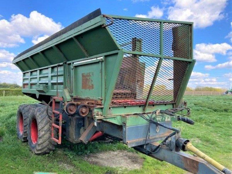Kartoffellagerungstechnik типа Sonstige TRANSBORDER, Gebrauchtmaschine в HOUPLINES (Фотография 1)