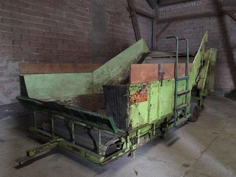 Kartoffellagerungstechnik του τύπου Themilco Sturzbunker, Gebrauchtmaschine σε Geiselhöring (Φωτογραφία 1)