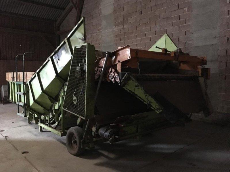 Kartoffellagerungstechnik του τύπου Themilco Sturzbunker, Gebrauchtmaschine σε Geiselhöring (Φωτογραφία 2)