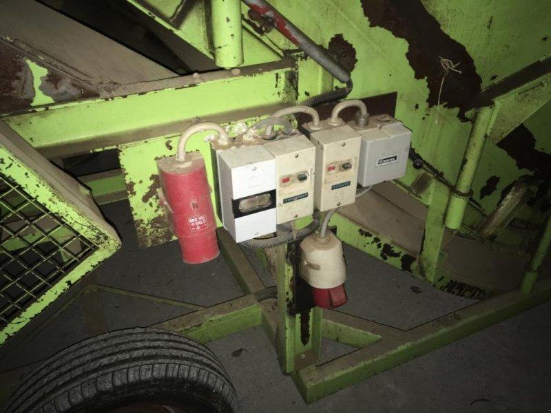 Kartoffellagerungstechnik του τύπου Themilco Sturzbunker, Gebrauchtmaschine σε Geiselhöring (Φωτογραφία 3)