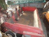 Agrozet SK-290 Kartoffellegemaschine