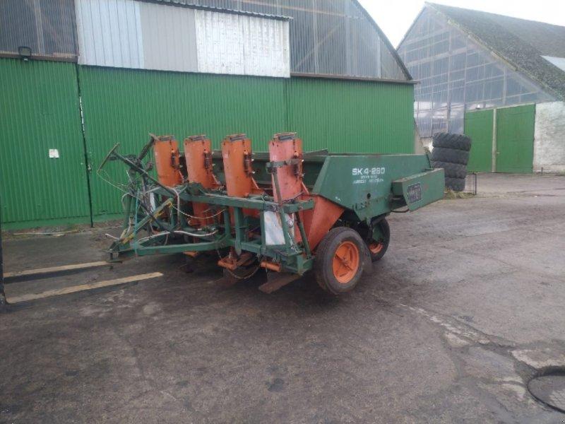 Kartoffellegemaschine типа Agrozet SK 4 - 290, Gebrauchtmaschine в Liebenwalde (Фотография 1)