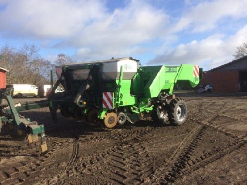 Kartoffellegemaschine типа AVR 3745 Gødningsudstyr, Gebrauchtmaschine в Horsens (Фотография 1)