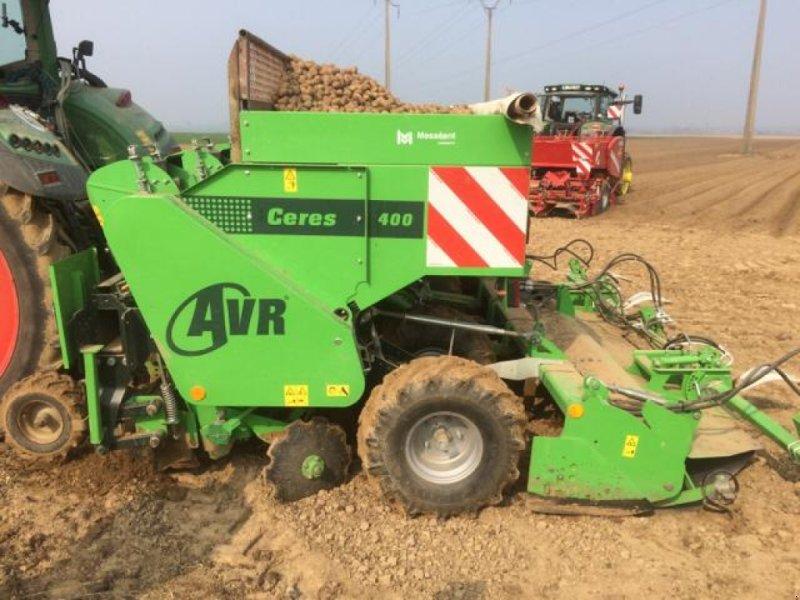 Kartoffellegemaschine типа AVR CERES 400, Gebrauchtmaschine в ESCAUDOEUVRES (Фотография 1)