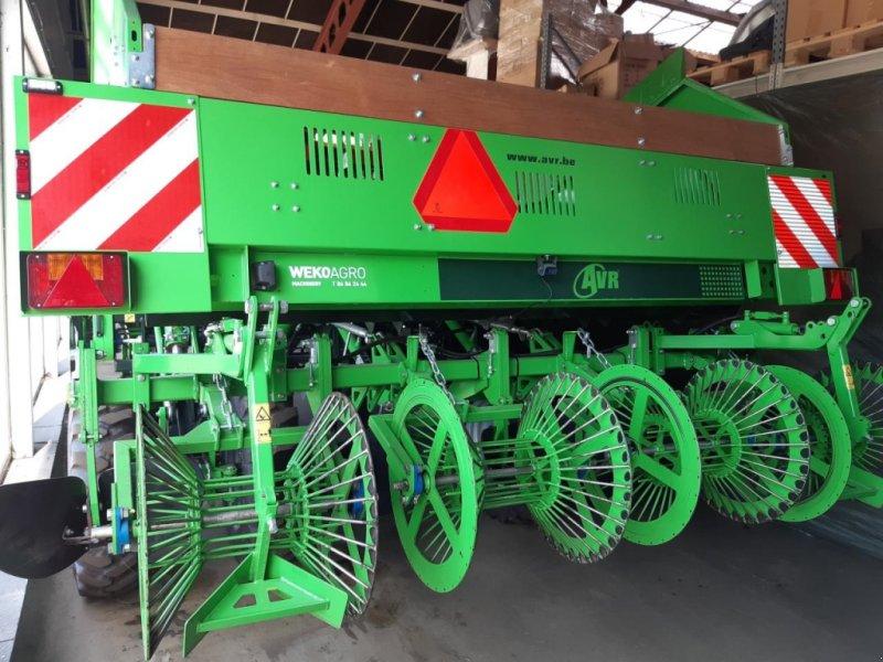 Kartoffellegemaschine des Typs AVR CERES 450, Gebrauchtmaschine in Bording (Bild 1)