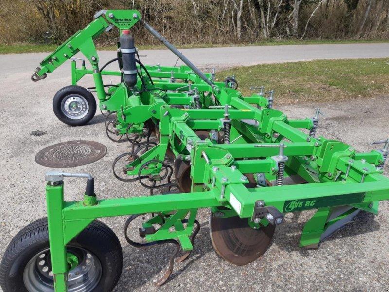Kartoffellegemaschine des Typs AVR Speed Ridger, Gebrauchtmaschine in Tarm (Bild 1)
