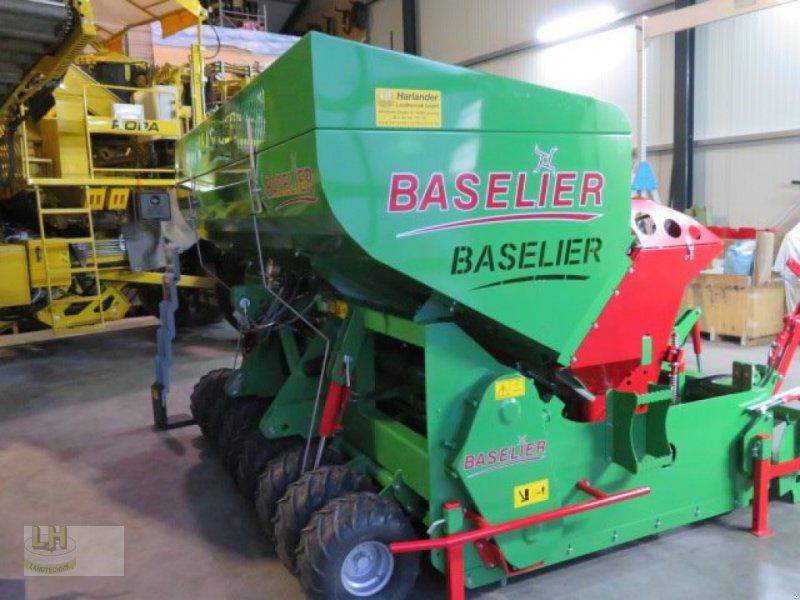 Kartoffellegemaschine des Typs Baselier FA-W310- Fräse -Pflanzmaschine, Neumaschine in Aresing (Bild 1)