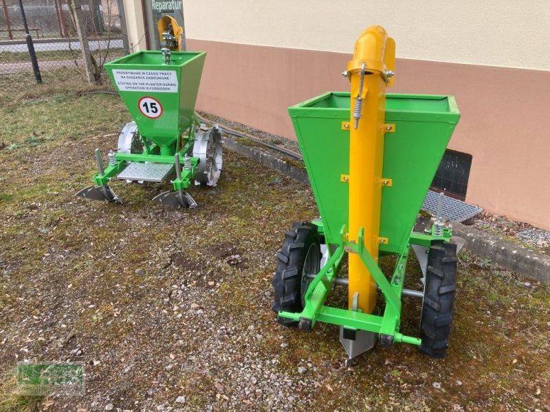 Kartoffellegemaschine типа BOMET Gemini, Neumaschine в Lindow (Фотография 1)