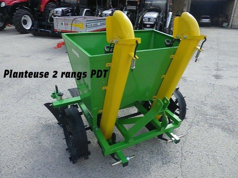 Kartoffellegemaschine типа BOMET PLANTEUSE 2 RANGS XL S239/1, Gebrauchtmaschine в RETHEL (Фотография 1)