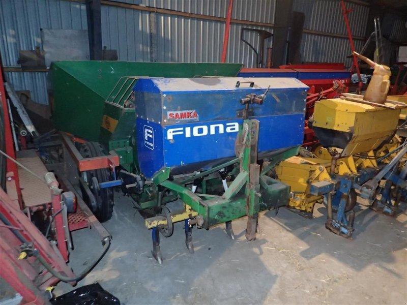 Kartoffellegemaschine типа Cramer 2 rækket med gødning, Gebrauchtmaschine в Egtved (Фотография 1)