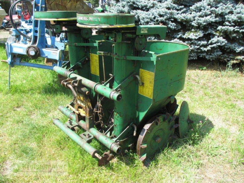 Kartoffellegemaschine typu Cramer 2 reihig, Gebrauchtmaschine v Feuchtwangen (Obrázok 1)