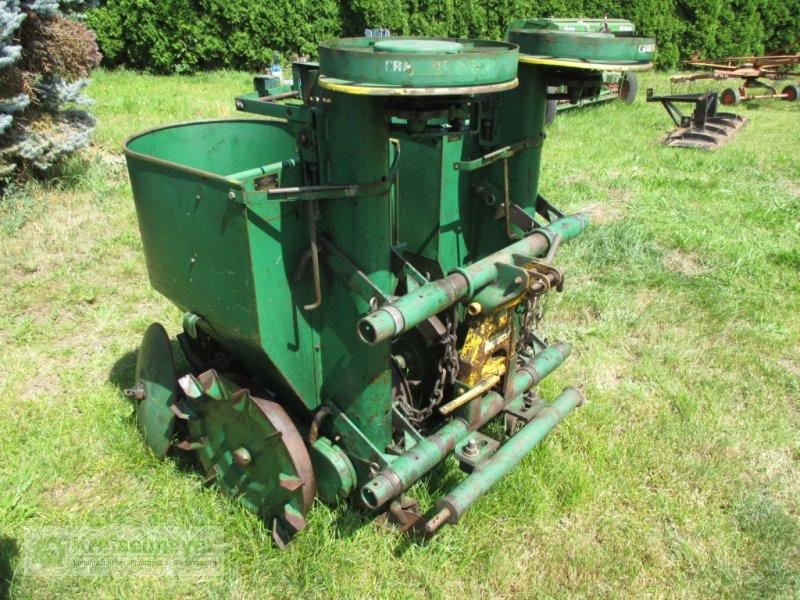 Kartoffellegemaschine typu Cramer 2 reihig, Gebrauchtmaschine v Feuchtwangen (Obrázok 3)