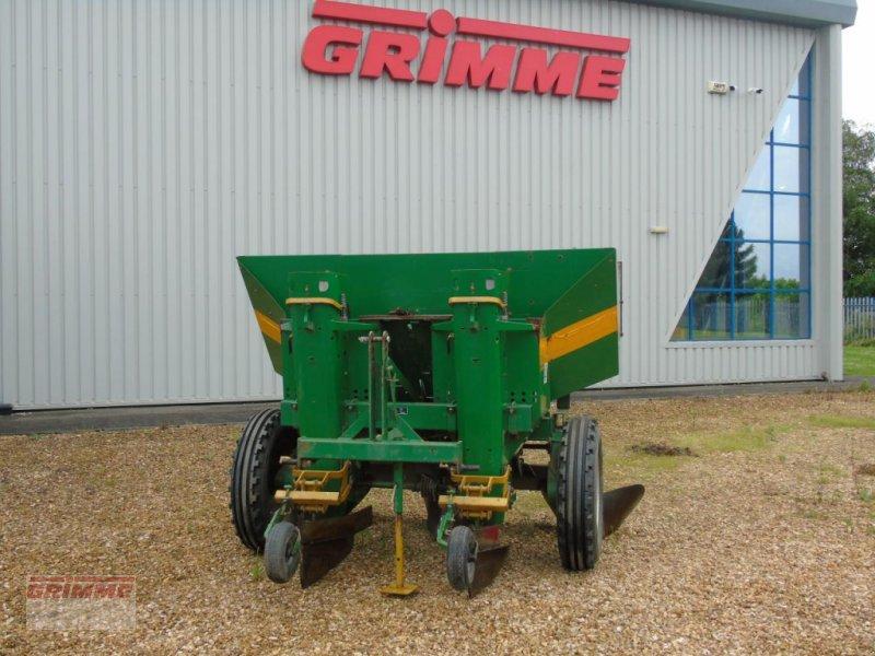 Kartoffellegemaschine typu Cramer Cramer Planter 20-001168, Gebrauchtmaschine w Lincolnshire (Zdjęcie 1)