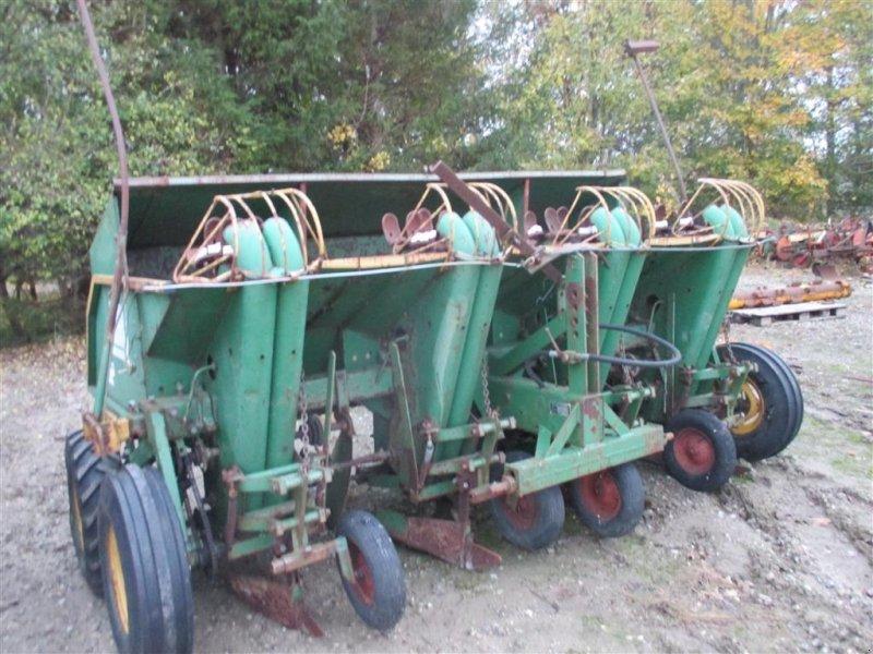 Kartoffellegemaschine typu Cramer DSD-2000, Gebrauchtmaschine w Slangerup (Zdjęcie 1)