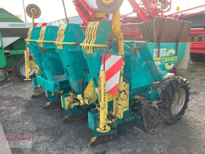 Kartoffellegemaschine типа Cramer junior super F, Gebrauchtmaschine в Hardifort (Фотография 1)