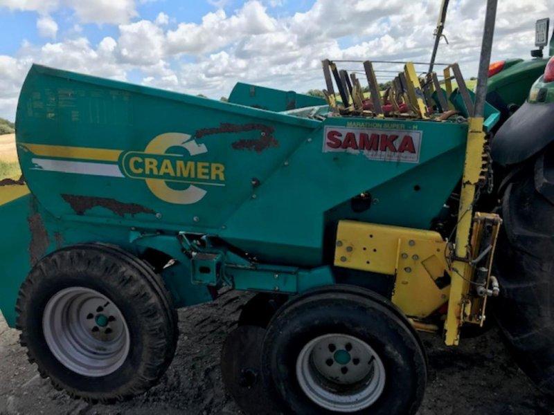 Kartoffellegemaschine типа Cramer KARTOFFELLÆGGER, Gebrauchtmaschine в Bramming (Фотография 1)