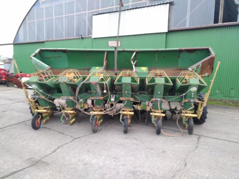Kartoffellegemaschine типа Cramer Marathon Jumbo 6 Reihig, Gebrauchtmaschine в Liebenwalde (Фотография 1)