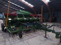 Cramer Marathon Jumbo 6 rk med harve. Kartoffellegemaschine