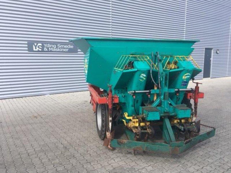 Kartoffellegemaschine типа Cramer Marathon Jumbo, Gebrauchtmaschine в Horsens (Фотография 1)