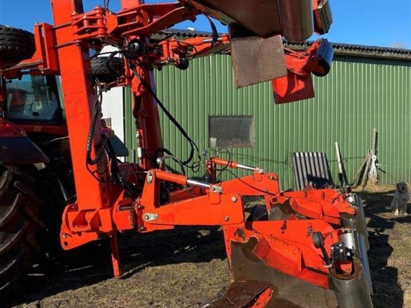Kartoffellegemaschine типа Grimme BF 600, Gebrauchtmaschine в Rødding (Фотография 1)