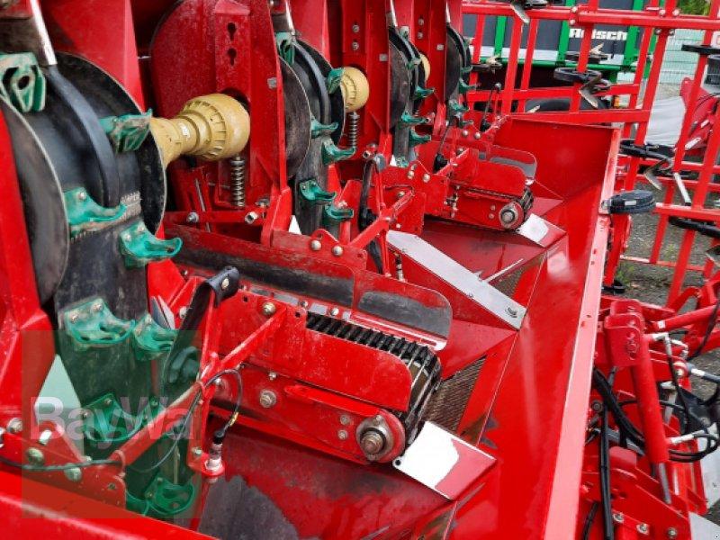 Kartoffellegemaschine des Typs Grimme Exacta 420, Gebrauchtmaschine in Rain (Bild 4)