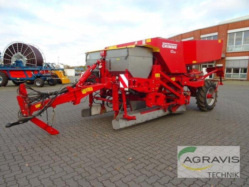 Kartoffellegemaschine des Typs Grimme GB 230, Gebrauchtmaschine in Uelzen (Bild 1)