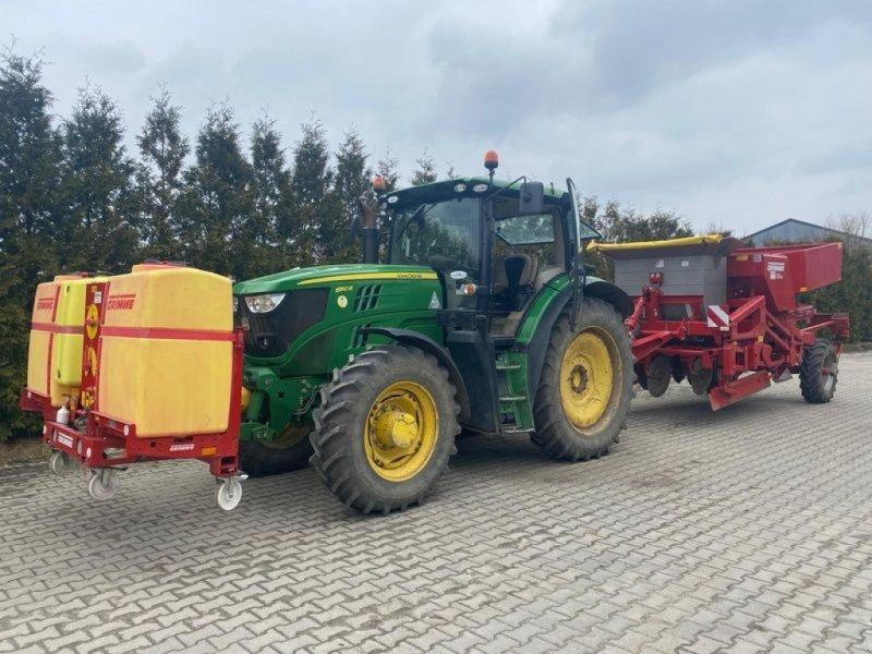 Kartoffellegemaschine типа Grimme GB 330, Gebrauchtmaschine в MARKERSDORF (Фотография 1)