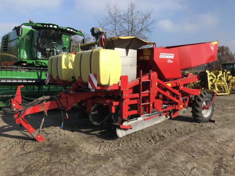 Kartoffellegemaschine типа Grimme GB 330, Gebrauchtmaschine в Marxen (Фотография 1)