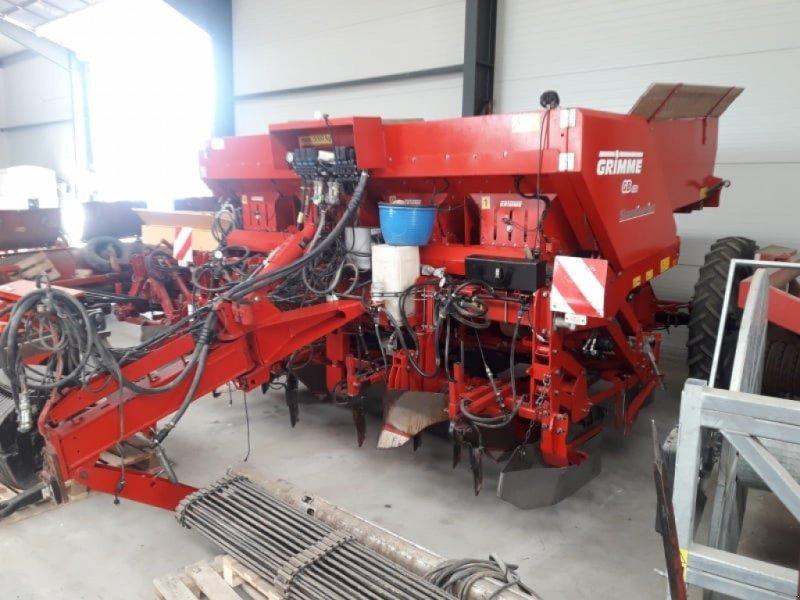 Kartoffellegemaschine des Typs Grimme GB-430, Gebrauchtmaschine in Horsens (Bild 1)