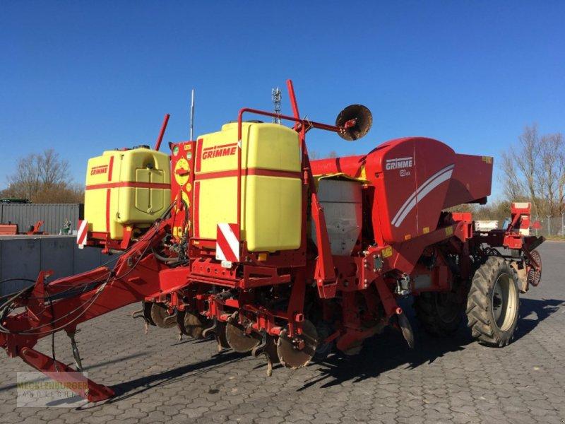 Kartoffellegemaschine типа Grimme GB 430, Gebrauchtmaschine в Gülzow-Prüzen OT Mühlengeez (Фотография 1)