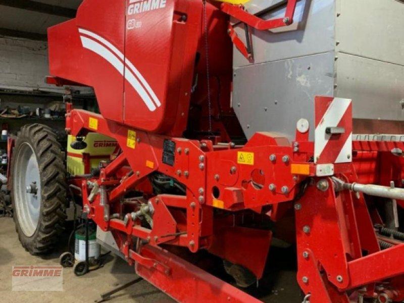 Kartoffellegemaschine типа Grimme GB430 - 29100183, Gebrauchtmaschine в Balbriggan (Фотография 1)