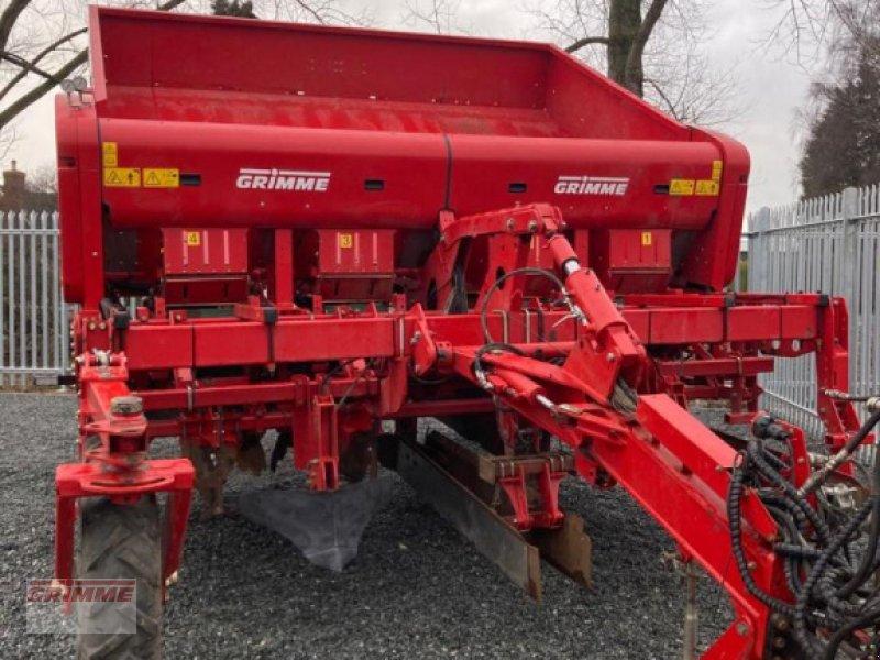 Kartoffellegemaschine типа Grimme GB430, Gebrauchtmaschine в Lincolnshire (Фотография 1)