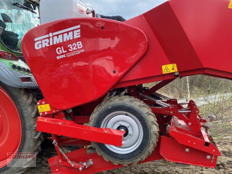 Kartoffellegemaschine типа Grimme GL 32 B, Gebrauchtmaschine в Rødkærsbro (Фотография 1)