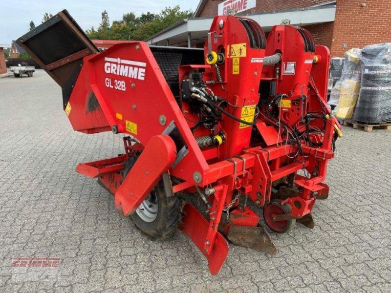 Kartoffellegemaschine typu Grimme GL 32 B, Gebrauchtmaschine w Rødkærsbro (Zdjęcie 1)