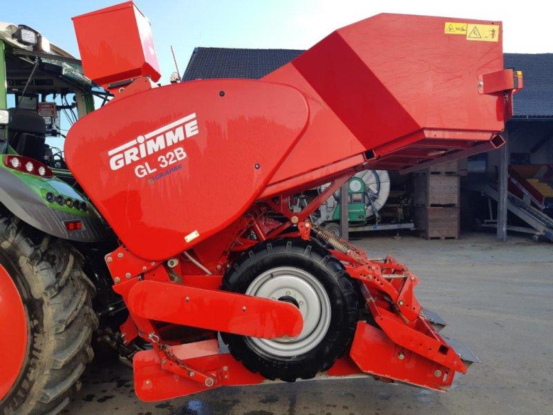 Kartoffellegemaschine типа Grimme GL 32 B, Gebrauchtmaschine в Naklo (Фотография 1)