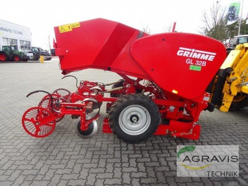 Kartoffellegemaschine tip Grimme GL 32 B, Gebrauchtmaschine in Uelzen (Poză 5)