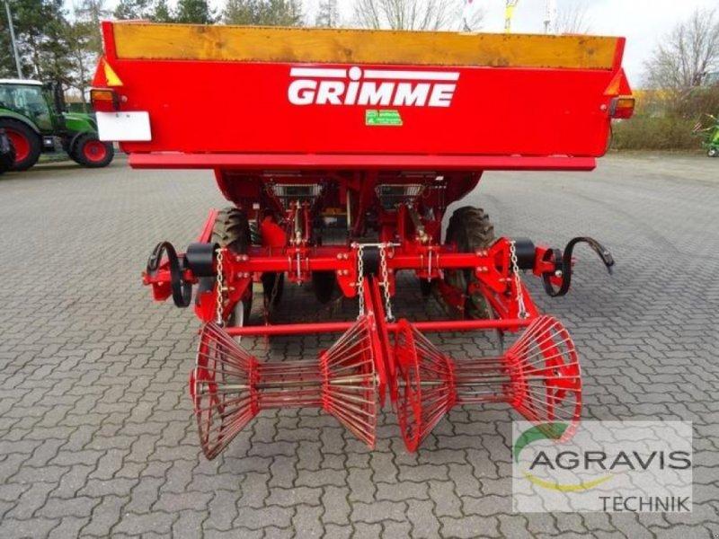 Kartoffellegemaschine tip Grimme GL 32 B, Gebrauchtmaschine in Uelzen (Poză 4)