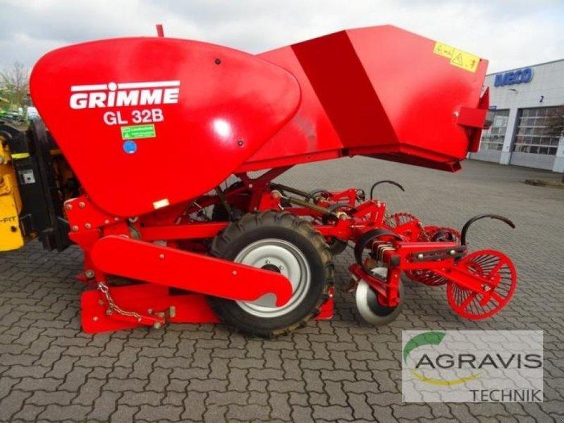 Kartoffellegemaschine tip Grimme GL 32 B, Gebrauchtmaschine in Uelzen (Poză 3)