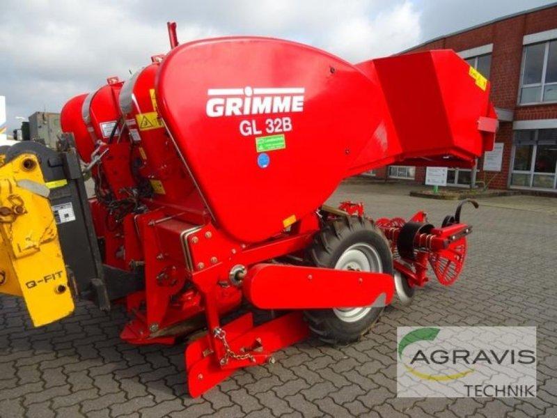 Kartoffellegemaschine tip Grimme GL 32 B, Gebrauchtmaschine in Uelzen (Poză 1)