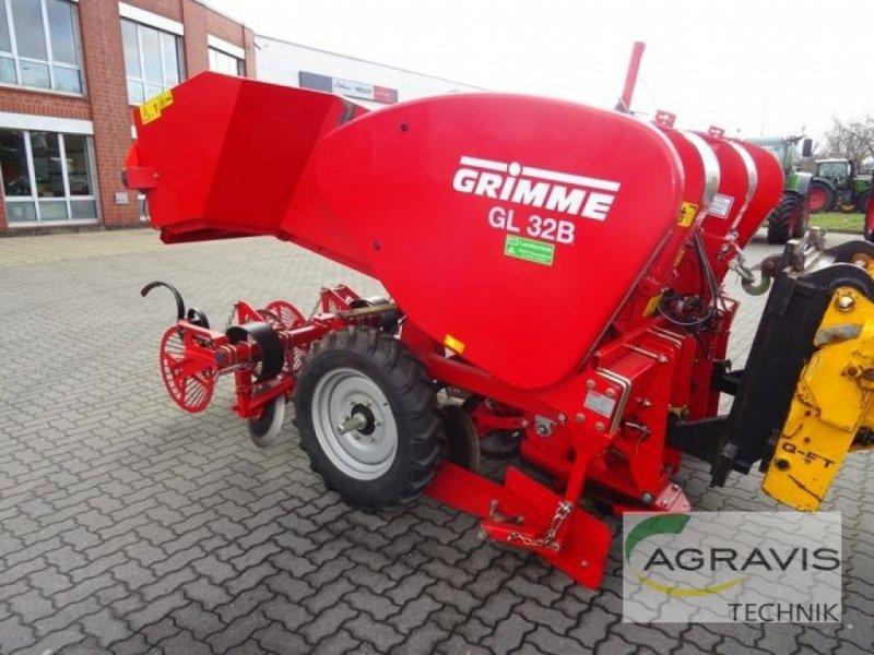 Kartoffellegemaschine tip Grimme GL 32 B, Gebrauchtmaschine in Uelzen (Poză 6)
