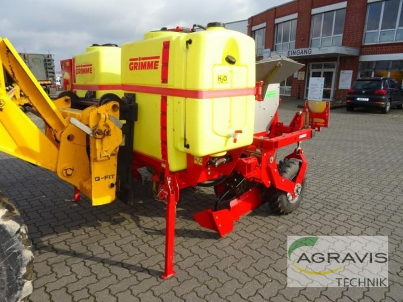 Kartoffellegemaschine tip Grimme GL 32 B, Gebrauchtmaschine in Uelzen (Poză 2)