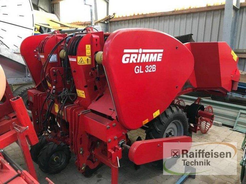 Kartoffellegemaschine des Typs Grimme GL 32 B, Gebrauchtmaschine in Bad Oldesloe (Bild 1)