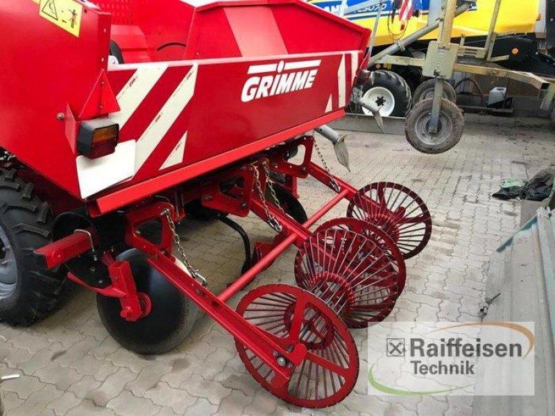 Kartoffellegemaschine des Typs Grimme GL 32 B, Gebrauchtmaschine in Bad Oldesloe (Bild 8)