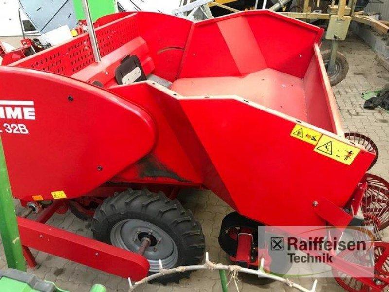 Kartoffellegemaschine des Typs Grimme GL 32 B, Gebrauchtmaschine in Bad Oldesloe (Bild 7)
