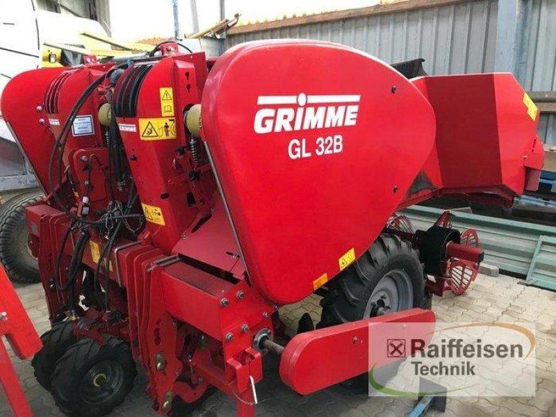 Kartoffellegemaschine des Typs Grimme GL 32 B, Gebrauchtmaschine in Bad Oldesloe (Bild 13)