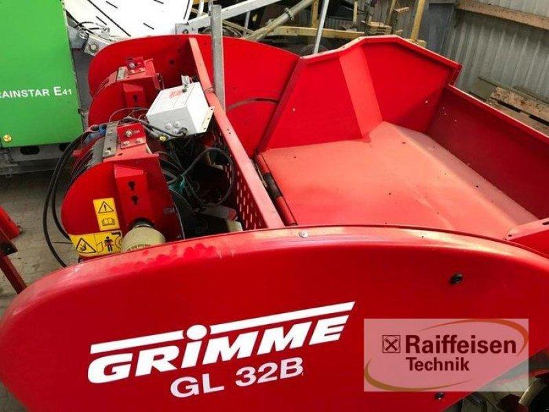 Kartoffellegemaschine des Typs Grimme GL 32 B, Gebrauchtmaschine in Bad Oldesloe (Bild 12)